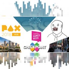 Melbourne International Games Week: PAX Aus and friends