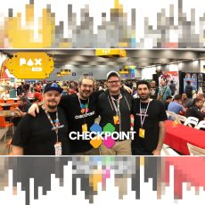 PAX Aus 2018: Day 1 and What to Expect