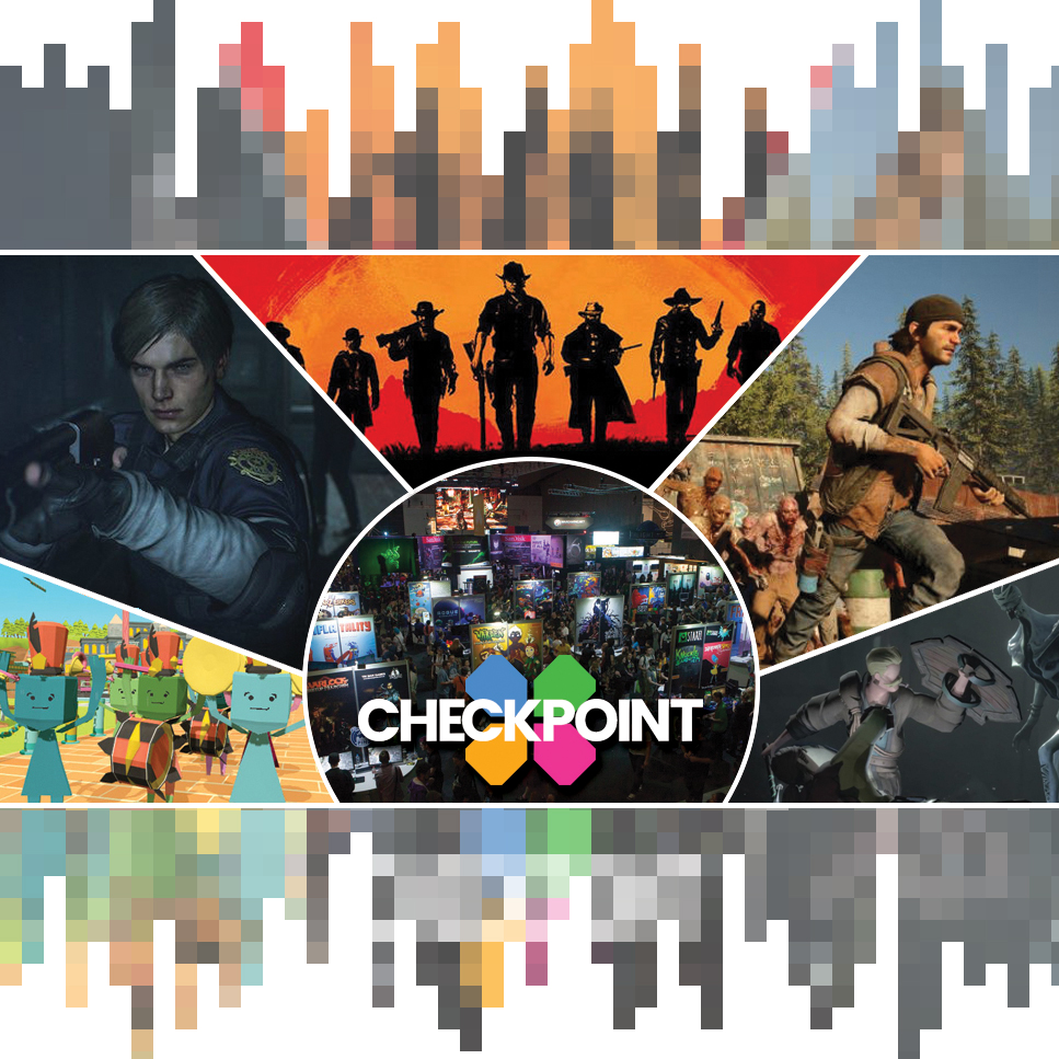 The PAX Aus 2018 Checkpoint Roundup