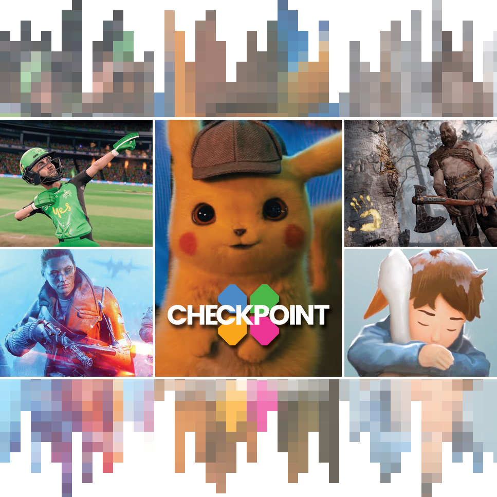 Up to Date: Detective Pikachu, Storm Boy & more
