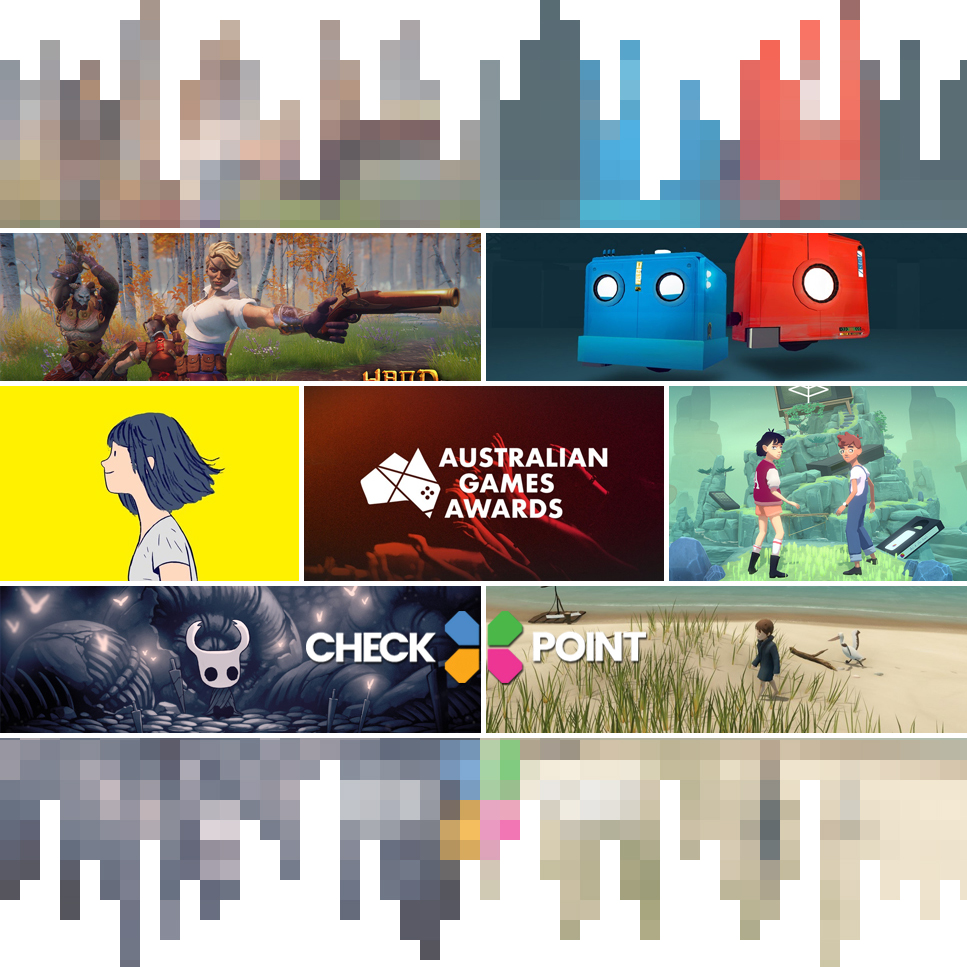 Intimates: The Australian Game Awards Conversation