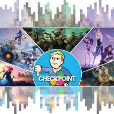 Checkpoint's 2018 Yearly Rewind