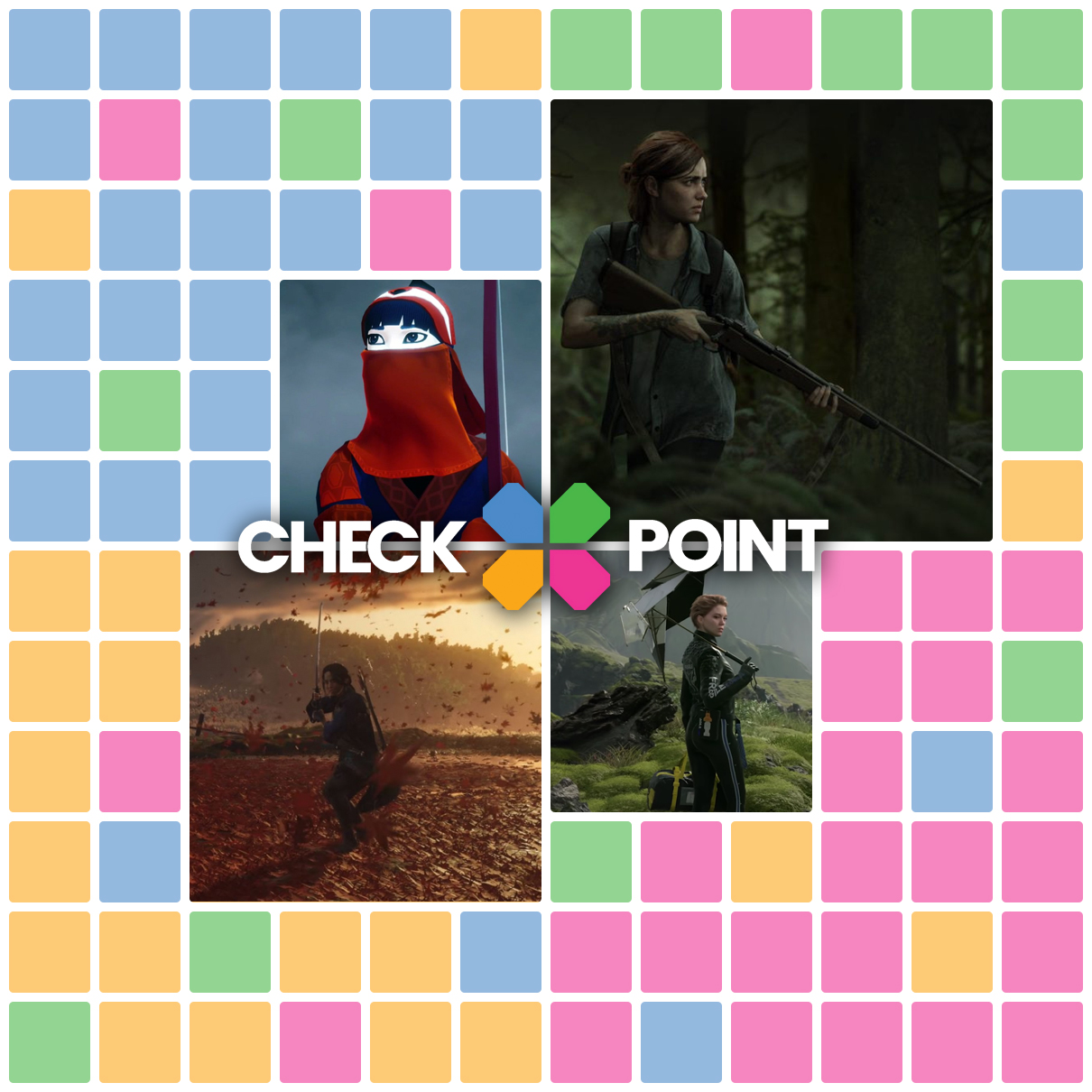 2019 Checkpoint Previews: Sony