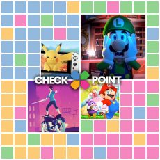 2019 Checkpoint Previews: Nintendo