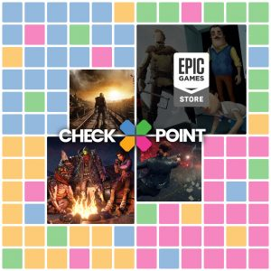Intimates: What's the Deal with the Epic Games Store