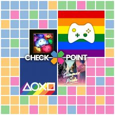 Intimates: Pride Month and Video Games