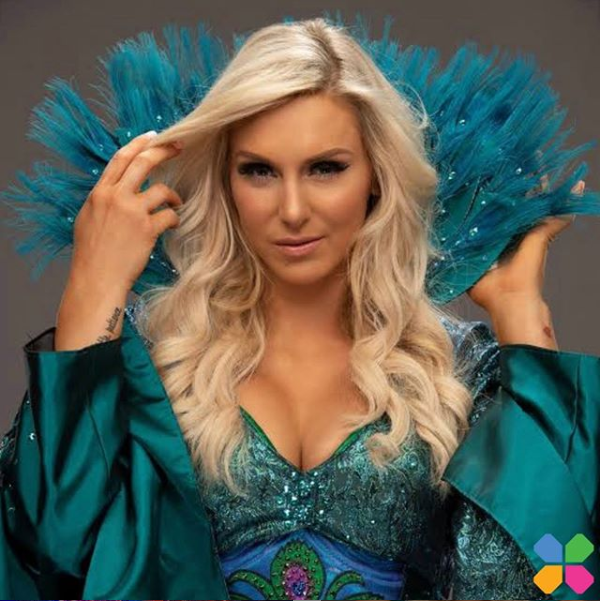 Interview: WWE Superstar Charlotte Flair | Checkpoint