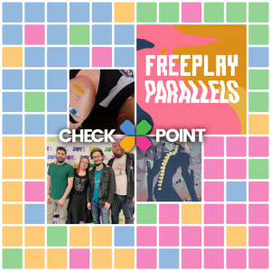 Parralels: The Freeplay Festival & Experimental Gaming