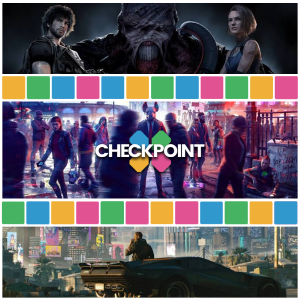 Checkpoint's 2020 Gaming Preview — Multi-Platform