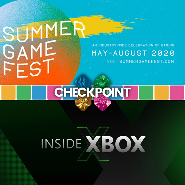 Up to Date: Summer Games Fest and more!