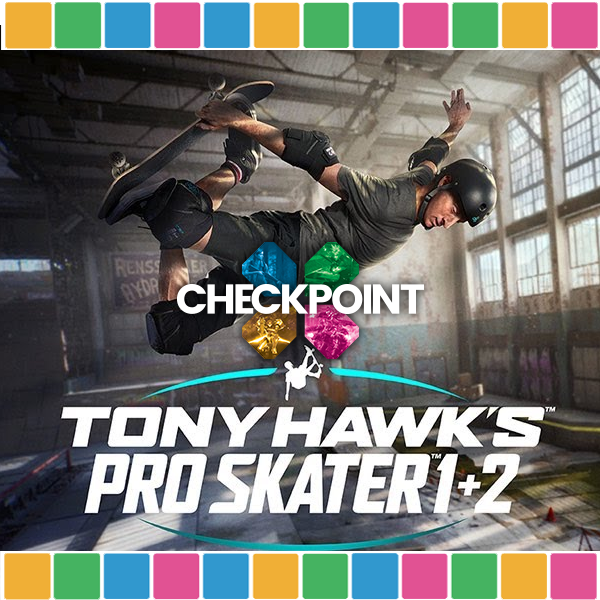 Up to Date: Tony Hawk Remastered and more