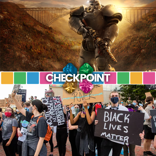 Up to Date: Gaming industry responds to BLM