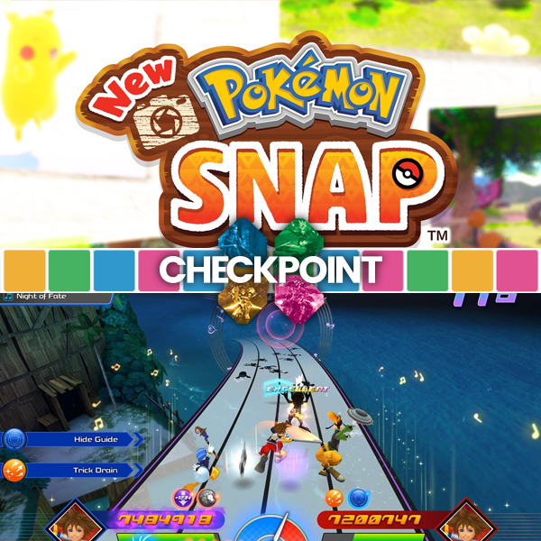 Up to Date: Pokemon Snap announced and more