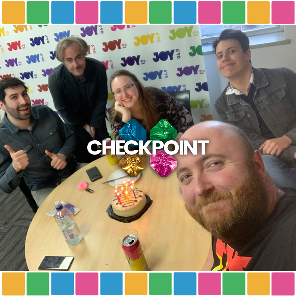 Intimates: 6 Years of Checkpoint Retrospective