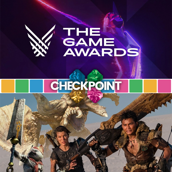 Up to Date: The Game Awards' announcements and more