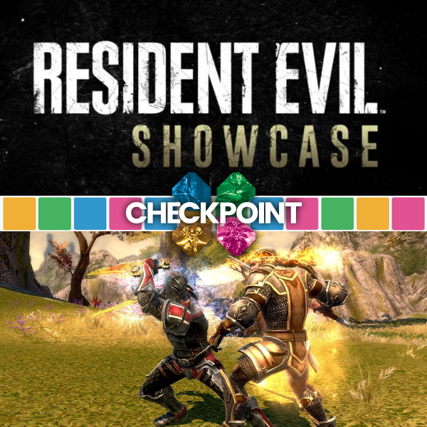 Up to Date: Resident Evil Showcase and more