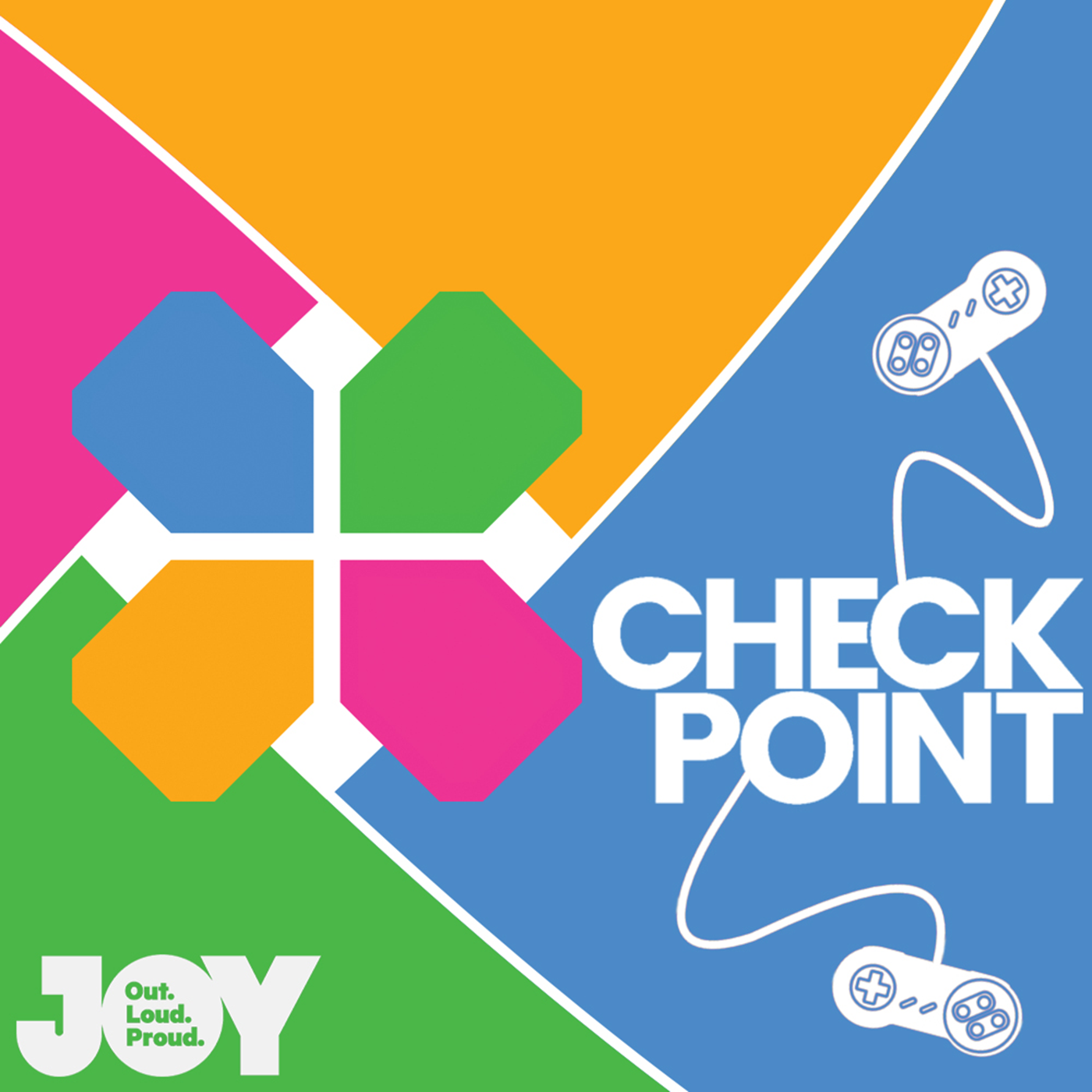 Checkpoint   Gaymers keeping you informed on the video-games industry