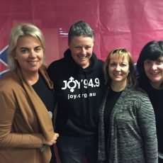 National Women's Football news & Nicole Hayes comes in from the outer