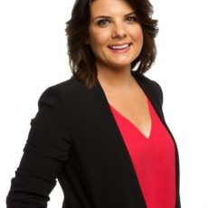 Chicks Talking Footy interview with Kelli Underwood