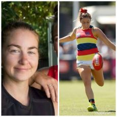AFLW heats up and the Chicks chat to Penny Cula-Reid, Georgia Bevan & MQFF director