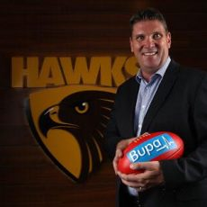 Mullets, Footy Karaoke and Hawks Pride
