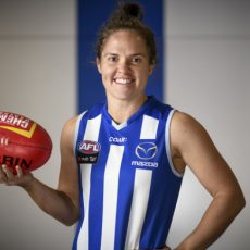 Chicks Talking Footy with Emma Kearney and Gabriella Pound