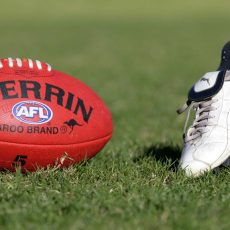 It's time to talk AFL footy with the chicks