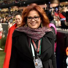 Mini Pod – Tanya Hosch, AFL General Manager of Inclusion & Social Policy