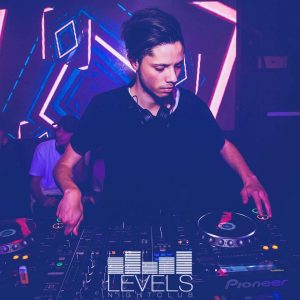 Andrew Toscano – This Week's Special Guest DJ