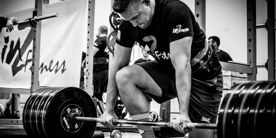 Deadlifts Against Depression