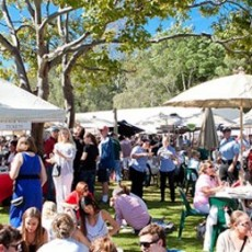 Celebrating Six Years of Cravings at Noosa Food and Wine