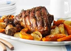 Roast Collection for Melbourne Food and Wine