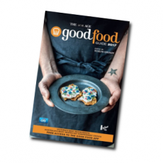 The Hats & Winners – Good Food Guide Awards