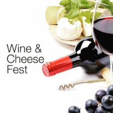 Cheese, Wine, Races & Chefs in Dresses