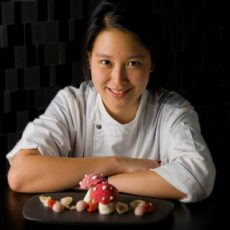 MasterChef Regular Christy Tania