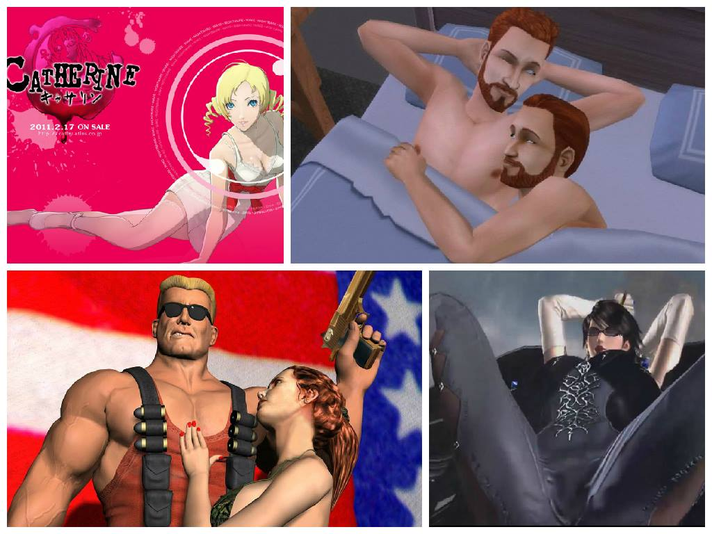 Game for microsoft kinect sex