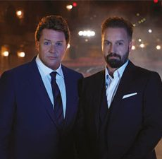 Michael Ball and Alfie Boe: Together