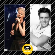 REQUEST HOUR : Elvis vs P!nk