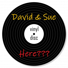 REQUEST HOUR : The David & Sue Album