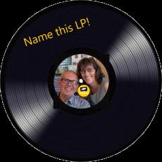 David & Sue Go Vinyl
