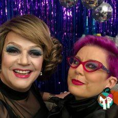 FNL Globe Awards 2020 INTERVIEW series – Dolly Diamond