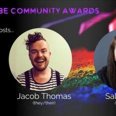 FNL Globe Awards 2020 INTERVIEW series – Jacob Thomas