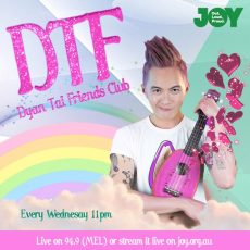 Welcome to the DTF Club