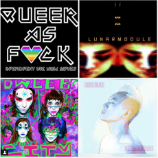 Live and Local with Queer As Fvck