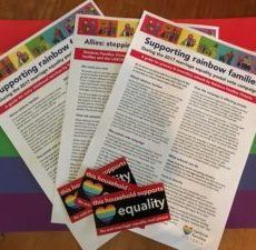 We've Posted our Yes – what can Rainbow Families do next?