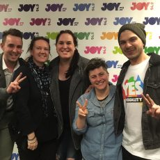 Q-space Melbourne – Safe space for LGBTQI+ people & rainbow families