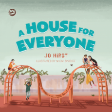 A House for Everyone – Jo Hirst