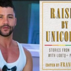 Interview: Frank Lowe – Raised by Unicorns