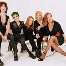 Friday Drive's Top 10 Girl Bands