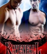 "David & Sue talk to author, Narrelle Harris, about her new queer, paranormal romance/thriller novel ""Ravenfall"""